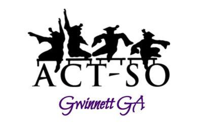 ACT-SO Gwinnett GA